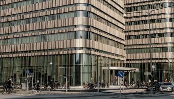 Svensk universitet vraker åpent kontorlandskap. Pris: 20 millioner