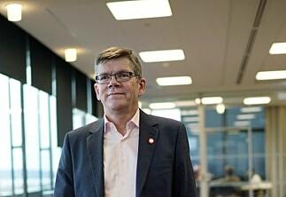 Universitetet i Oslo vurderer medisin-campus utenfor Oslo