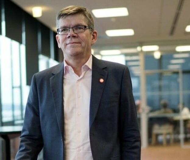 Nederlandske rektorer mener digitale plattformer truer universitetene. Oppropet støttes av UiO-rektor Stølen.
