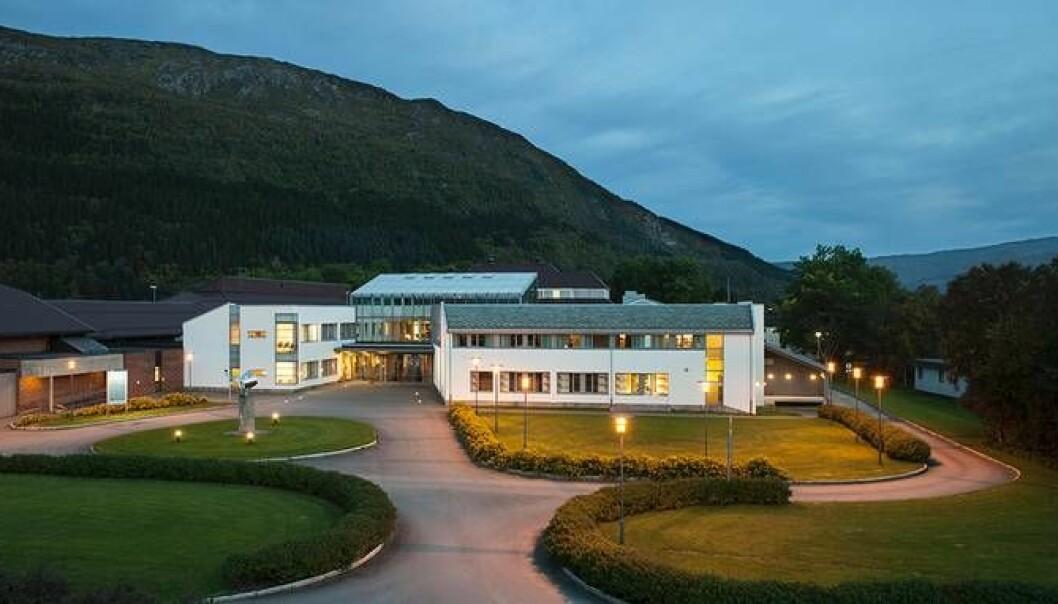 Kampen om den tidlegare Høgskolen i Nesna, nå studiested Nesna ved det fusjonerte Nord universitet, pågår stadig.