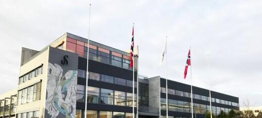 Hva ville Vestlandsbenken ment om opprettelsen av UiB i 1946?