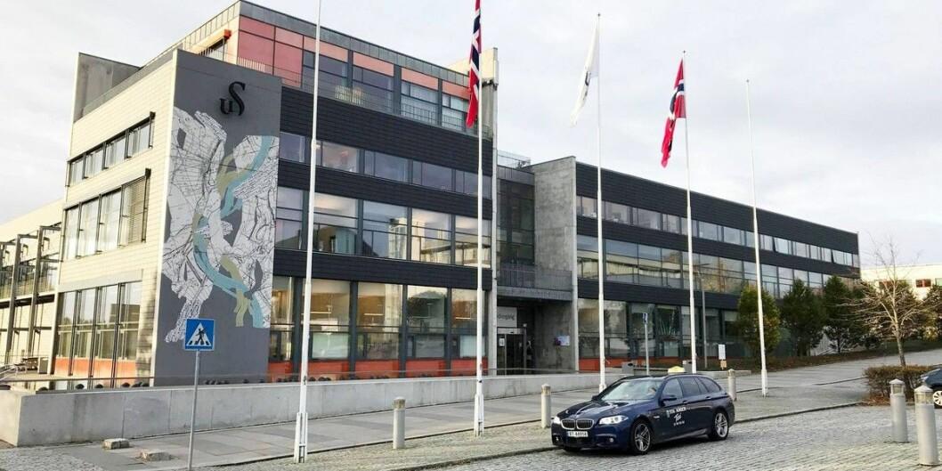 Ein ny strategi for UiS mot 2030 er no i støypeskeia, skriv Astrid Birgitte Eggen og Klaus Mohn. Foto: Universitetet i Stavanger