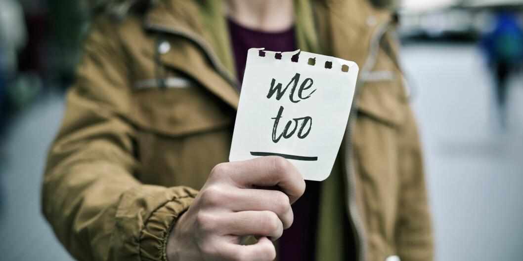 Personene bak Si fra-rapporten mener et økt fokus på problematikken rundt seksuell trakassering i etterkant av #metoo har medført til flere varsler om seksuell trakassering ved Universitetet i Oslo.