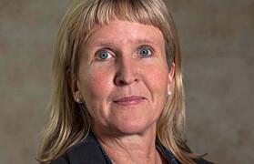 Organisasjonsdirektør, NTNU, Ida Munkeby.