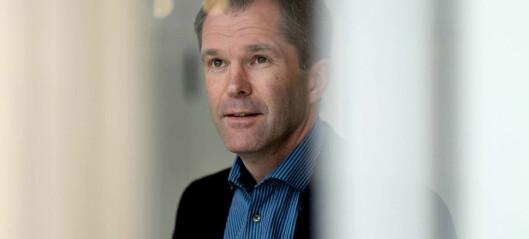 Forskingsrådet skal evaluere norsk rettsvitskapeleg forsking