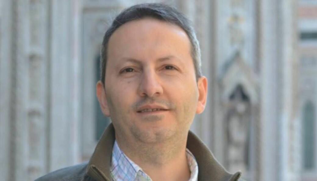 Svensk-iranske Ahmadreza Djalali er dømt til døden i Iran.
