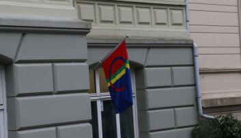 Sametinget ønsker at flere institusjoner har egne kvoter for søkere med samisk bakgrunn. Foto: Hilde Kristin Strand