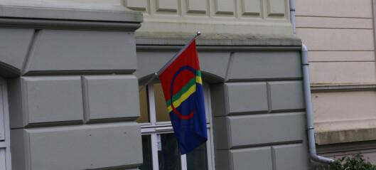 Sametinget vil ha kvoter for samiske studenter
