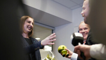 Fra Plan S til studentboliger: Her er Iselin Nybøs skryteliste etter to år som statsråd