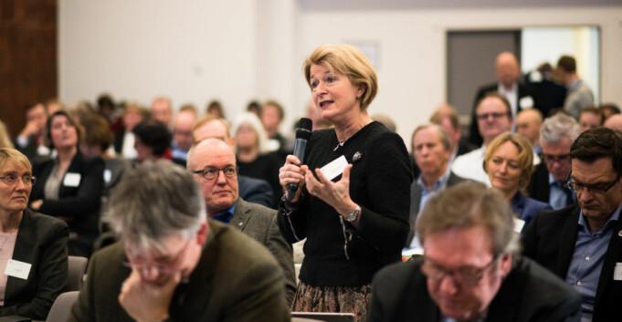 CO2-toppen: UiT-rektor Husebekk har suverent størst klimafotavtrykk