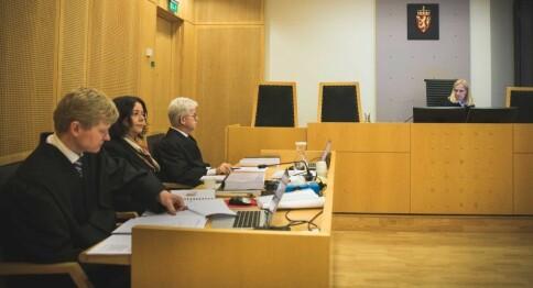 Tidligere stipendiat mener hun gjorde en patenterbar oppfinnelse. UiO er uenig. Nå møtes partene i retten for andre gang.