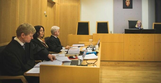Lagmannsretten: Tidligere stipendiat skulle vært oppgitt som medoppfinner