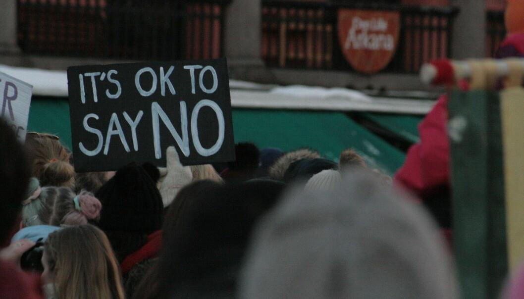 Flere historier og et opprop med nesten 700 signaturer viser at sexismen florerer ved danske universiteter.