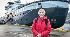 Lyser ut toppjobben på Havforskningsinstituttet