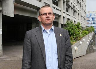 Leide inn ekstern advokat som anbefalte oppsigelse