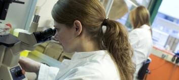 Nasjonal satsning på klima og bærekraft ved de fire medisinske fakultetene