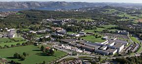 Medisinutdanning i Stavanger vil være en milepæl for hele Helse-Norge