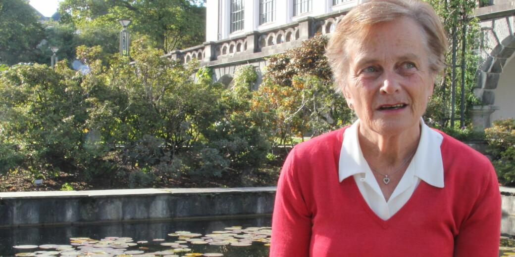 Professor i fransk språkvitenskap ved Universitetet i Bergen, Kjersti Fløttum, skal lede styret ved Det humanistiske fakultetet ved NTNU ut nåværende styreperiode.