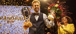 49 unge forskere konkurrerer om ti finaleplasser i Forsker Grand Prix