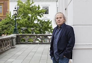 Terje Tvedt vil bøte på samtidens historieløshet