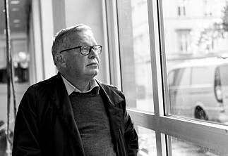 «Boken beskylder Anders Bratholm for å ha vært en slags intellektuell likrøver»