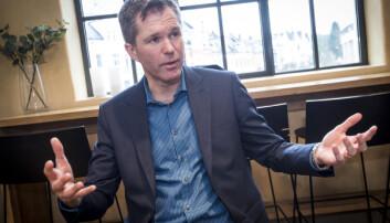 Både institusjoner, fagforeninger og enkeltforskere skal få si sitt når Forskningsrådet arrangerer høring om Plan S, sier Forsknignsråds-direktør John-ArneRøttingen.