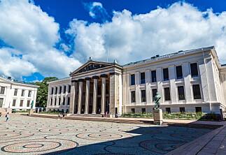 Flere og mer kompliserte krav til offentlige innkjøp gjør at tre universitet i Oslo-området tar grep