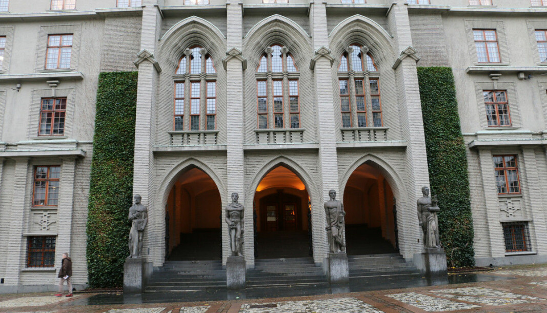 Rettssaken mot den tidligere ansatte ved Universitetet i Bergen begynner torsdag.