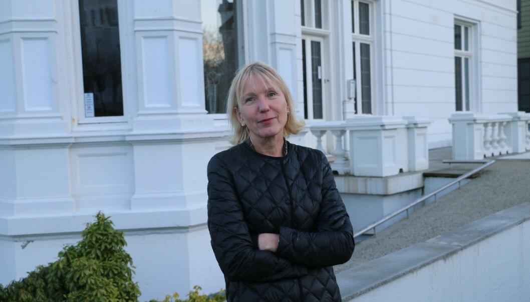 Ett av forslagene i utkastet til ny universitets- og høyskolelov er Margareth Hagen skeptisk til.