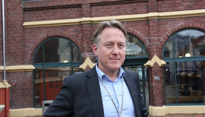Roar Nese er leder for leder for Faggruppe for HMS, beredskap og bærekraft ved Universitetet i Bergen.