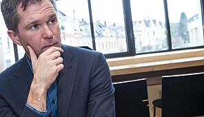 Skal hovedstyret i Forskningsrådet ha åpne møter? Administrerende direktør Jon Arne Røttingen er ikke så sikker på det. Nå arver det nye hovedstyret saken omåpenhet.