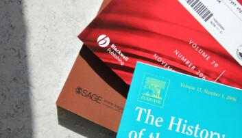 Publisering hos de største forlagene: Store forskjeller i pris