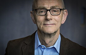 Professor emeritus Jan Fridthjof Bernt.