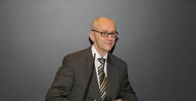 Bernt om Aune-utvalget: «Man ommøblerer styrerommet i stedet for å fokusere på de store utfordringene»