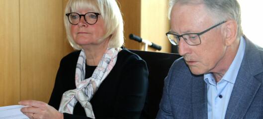 Varsler omfattende omstilling ved Høgskulen på Vestlandet