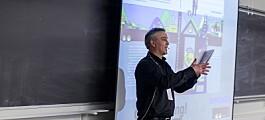Å få studenter til å lykkes krever organisasjoner som lærer