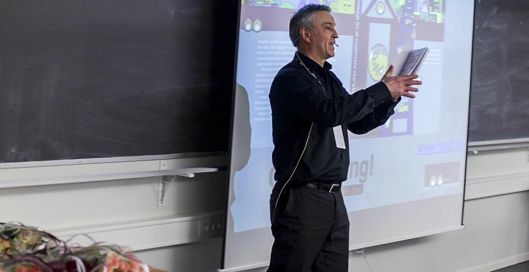 Harald Åge Sæthre skriver at den gode undervisningen trenger gode rammer å fungere i.