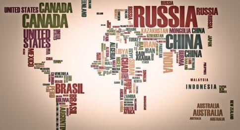 Internasjonale studenter: To av fem avviser digitale studier