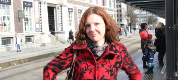 —Henger ikke på greip med turister når forskere nektes