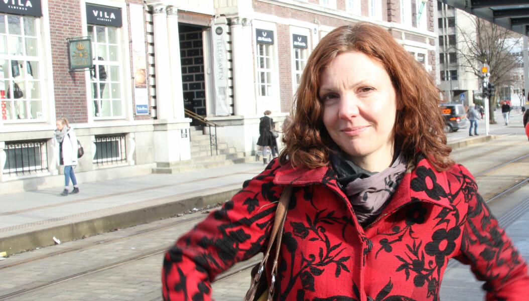 — Henger ikke på greip med turister når forskere nektes