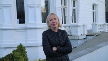 Det forplikter å ansette forskere, sier prorektor Margareth Hagen. Foto: Hilde Kristin Strand