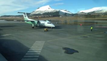 Klimadebatten: Universitetet i Bergen vil si nei til reise til avdelingsseminarer med fly