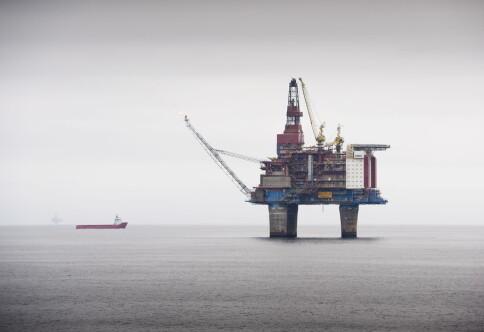 2019: 215 millioner kroner i direkte støtte fra oljeindustrien