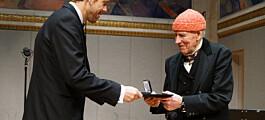 Olav Thon gir én milliard kroner til ny forskningsstiftelse