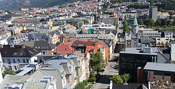 UiB skal sammen med Bergen kommune forske på korona