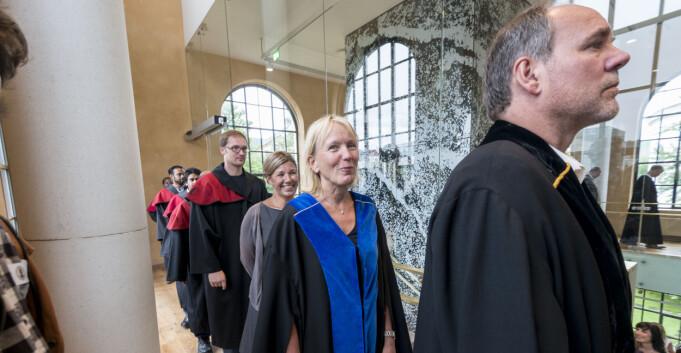 Sprikende praksis for midlertidige ansatte ved flere universiteter