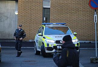 Regjeringen vil ha færre politiutdannede, dårligere politiutdanning og mindre politiforskning