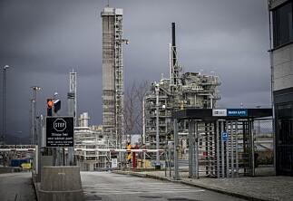 Vil legge ned all oljeutdanning i Norge