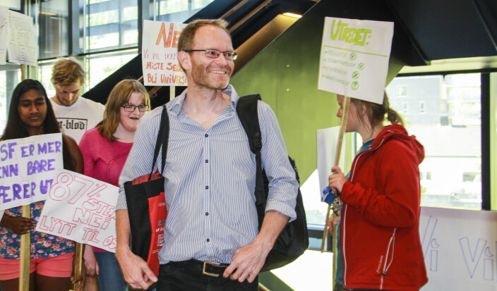 Kilder til Khrono: Professor blir statssekretær for Moe