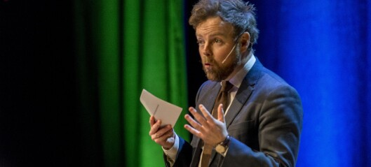 Ny forskningsmilliard til norske bedrifter
